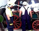 telecharger porno Les pompiers en chaleur !